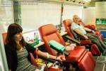 Akcja poboru krwi - 22 sierpnia 2014