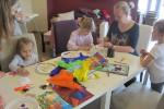 Kreatywny Poranek - Dzień dziecka - 2015-05-30
