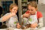 Zdrowe słodycze - warsztaty kulinarne dla dzieci. Pole na stole, las w nas.