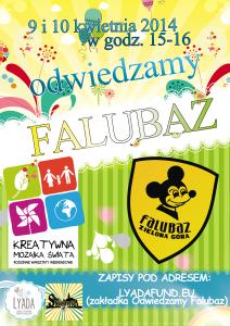 Odwiedzamy Falubaz