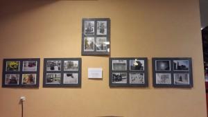 Wystawa zdjęć - ZIELONA GÓRA OCZAMI NAJMŁODSZYCH