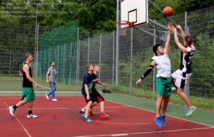SportUp-Streetball