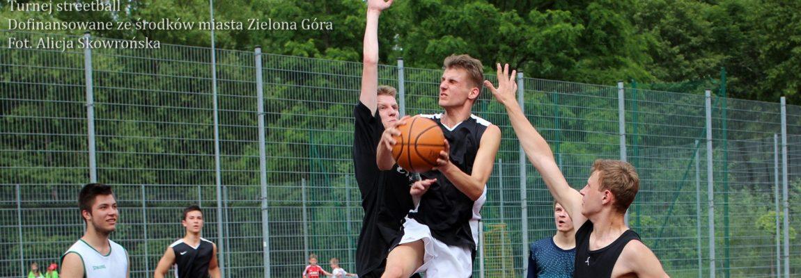 [Fotorelacja] Sport Up! Streetball