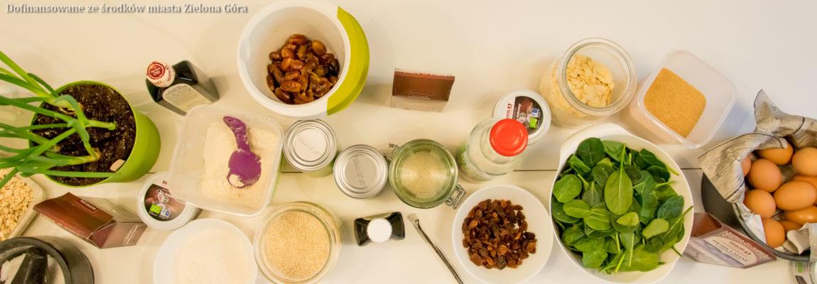 Otwarta rejestracja – Zdrowe piknikowe przekąski – Pole na stole, las w nas