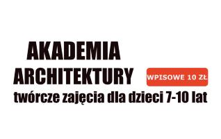 Akademia Architektury