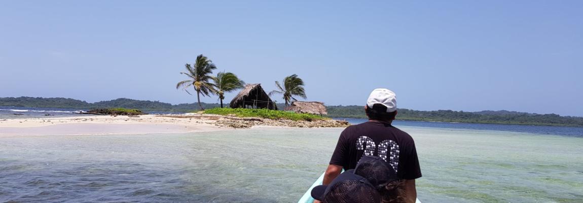 COOLturalna Zielona Góra – cz. 1 poznajemy kulturę Panamy